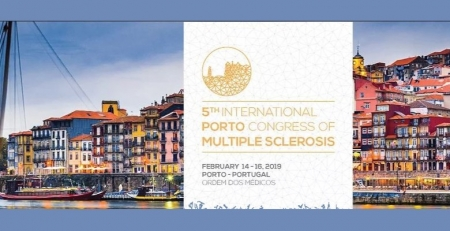 Porto prepara-se para receber o 5th International Porto Congress of Multiple Sclerosis